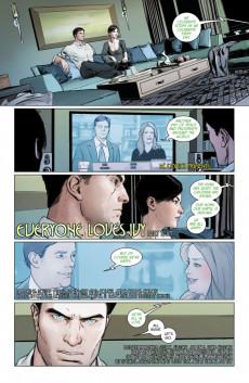 Extrait de Batman (2016) -42- Everyone Loves Ivy, Part Two