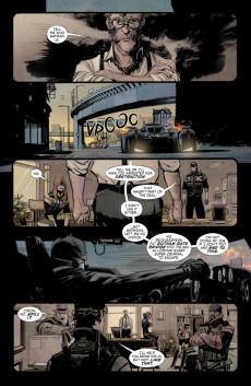 Extrait de Batman: White Knight (2017) -6- Issue 6