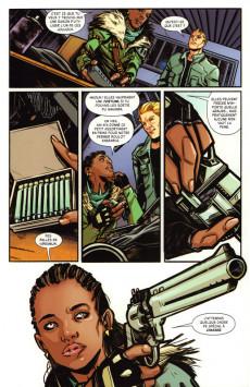 Extrait de Black Panther - Le Prologue du film