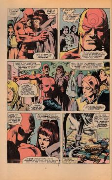 Extrait de Daredevil (1964) -124- In the coils of the Copperhead