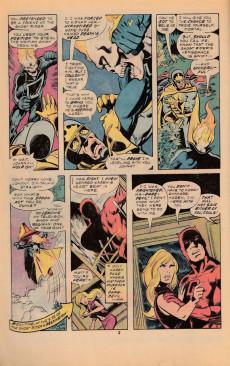 Extrait de Ghost Rider Vol.2 (Marvel comics - 1973) -20- Two against death