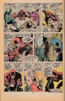 Extrait de Daredevil (1964) -139- A night in the life
