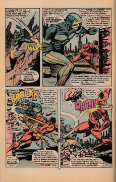 Extrait de Daredevil (1964) -149- Catspaw