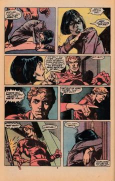 Extrait de Daredevil (1964) -151- Crisis