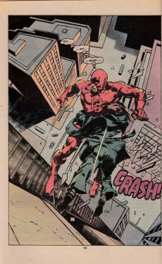 Extrait de Daredevil (1964) -153- Betrayal