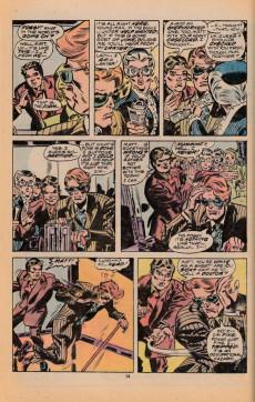 Extrait de Daredevil (1964) -155- The Man Without Fear?