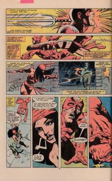 Extrait de Daredevil Vol. 1 (Marvel - 1964) -168- Elektra