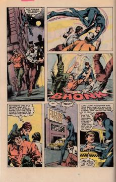 Extrait de Daredevil Vol. 1 (Marvel - 1964) -201- The day the Devil didn't dare