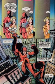Extrait de Daredevil (1964) -369- Widow's kiss part 2