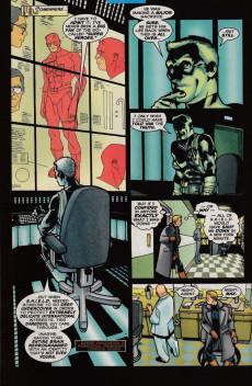 Extrait de Daredevil (1964) -376- Flying blind part 1