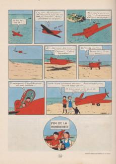 Extrait de Jo, Zette et Jocko (Les Aventures de) -1B34- Le testament de M. Pump