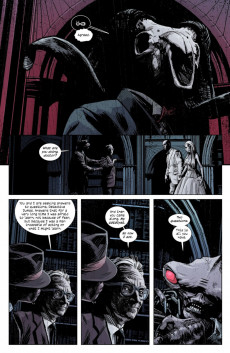 Extrait de Black Monday Murders (The) (2016) -INT01- [ All hail, God Mammon ]