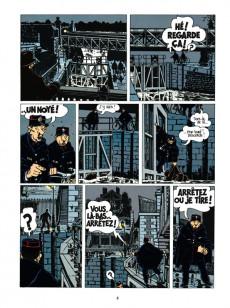Extrait de Adèle Blanc-Sec (Les Aventures Extraordinaires d') -6d18- Le noyé à deux têtes