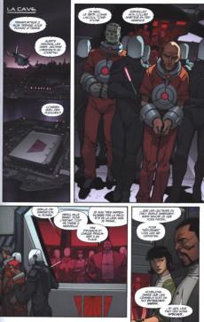 Extrait de All-New Amazing Spider-Man (Marvel Now!) -3- Jeu de pouvoir