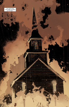 Extrait de Black Monday Murders (The) (2016) -4- This is Why We Go To Churchh