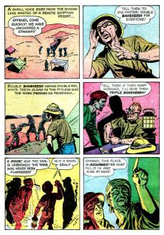 Extrait de Movie Classics (Dell - 1962) -537- The Mummy