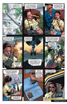 Extrait de 52 (DC Classiques) -2- Tome 2