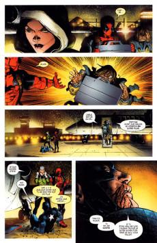 Extrait de All-New Uncanny Avengers -2- L'homme tombé du ciel
