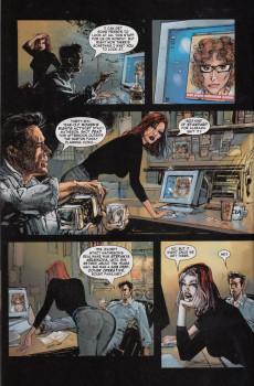 Extrait de Black Widow Vol. 3 (Marvel - 2004) -1- Part 1: Right to a life