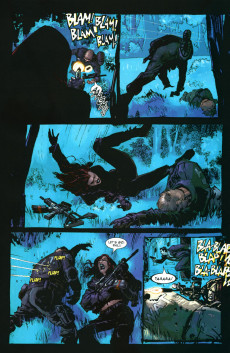 Extrait de Black Widow Vol. 3 (Marvel - 2004) -2- Part 2: Right to a life [2]