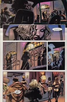 Extrait de Black Widow Vol. 1 (Marvel MAX - 2002) -1- Pale little spider part the first