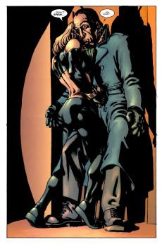 Extrait de Black Widow Vol. 1 (Marvel MAX - 2002) -2- Pale little spider part the second