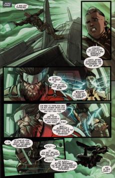 Extrait de All-New Inhumans (2016) -HS- Timely Comics: All-New Inhumans No. 1
