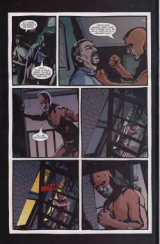 Extrait de Daredevil: Redemption (2005) -1- Daredevil: Redemption part 1 of 6