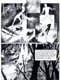 Extrait de La femme d'argile - La Femme d'argile