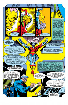 Extrait de Astonishing tales Vol.1 (Marvel - 1970) -26- Death-Machine For Hire!