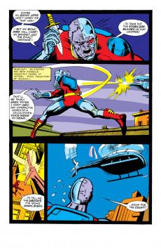 Extrait de Astonishing tales Vol.1 (Marvel - 1970) -32- Slaughter in the Subway!