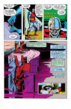 Extrait de Astonishing tales Vol.1 (Marvel - 1970) -33- The God Machine!
