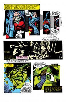 Extrait de Astonishing tales Vol.1 (Marvel - 1970) -35- The Final Battle!