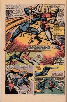 Extrait de Marvel Spotlight Vol 1 (1971) -33- Don't fear the reaper