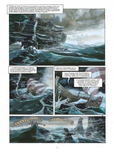 Extrait de Les grandes batailles navales -6- Stamford Bridge