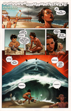 Extrait de Totally Awesome Hulk (The) (2016) -HS- Timely Comics: The Totally Awesome Hulk No. 1