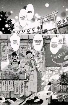 Extrait de March comes in like a lion -8- Tome 8