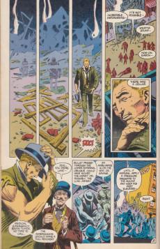 Extrait de Doc Savage Vol.1 (DC Comics - 1987) -1- The heritage of Doc Savage 1: Into the silver pyramid