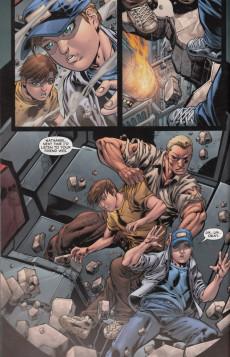 Extrait de Doc Savage Vol.3 (DC Comics - 2010) -1- Issue # 1