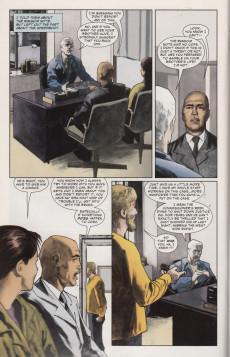 Extrait de Doc Savage Vol.3 (DC Comics - 2010) -2- The Vendetta against...