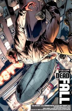 Extrait de Doc Savage Vol.3 (DC Comics - 2010) -3- Madness Over Manhattan!