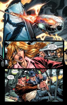 Extrait de Doc Savage Vol.3 (DC Comics - 2010) -4- Lord of Lightning