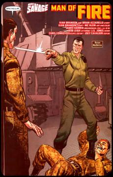 Extrait de Doc Savage Vol.3 (DC Comics - 2010) -9- Warlord of Desolation