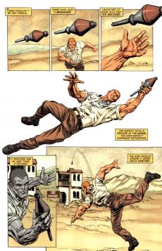 Extrait de Doc Savage Vol.3 (DC Comics - 2010) -10- Issue # 10