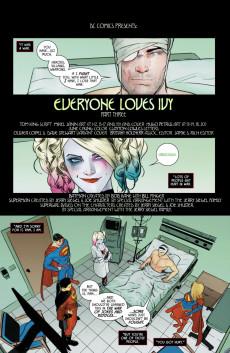 Extrait de Batman (2016) -43- Everyone Loves Ivy, Part Three