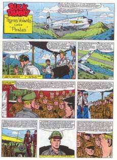 Extrait de Buck Danny -28e1994- Tigres volants contre pirates