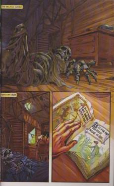 Extrait de Lord of the Jungle -TP1- Volume 1