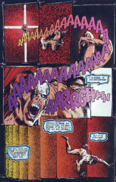 Extrait de Hellstorm: Prince of lies (Marvel comics - 1993) -1- Storm clouds