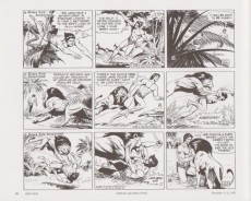 Extrait de Tarzan: The Complete Russ Manning Newspaper Strips (2013) -1- Volume One: 1967-1969
