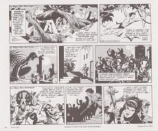Extrait de Tarzan: The Complete Russ Manning Newspaper Strips (2013) -2- Volume Two: 1969-1971